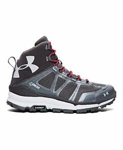 Under Armour Women's UA Verge Mid GTX Hiking Boots - Choose SZColor