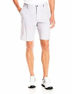 adidas Golf Men's Stretch Camo Print Shorts - Choose SZColor