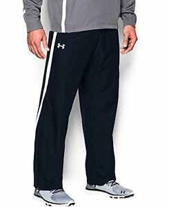 Under Armour Men's UA Essential Warm-Up Pants - Choose SZColor
