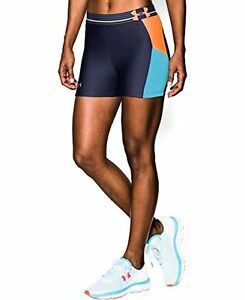 Under Armour Women's UA HeatGear 3