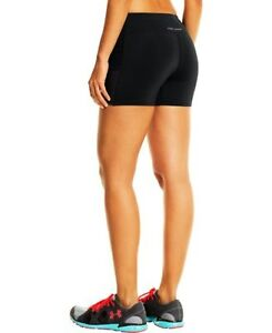 Under Armour Armourvent Shorty - Women's - Choose SZColor