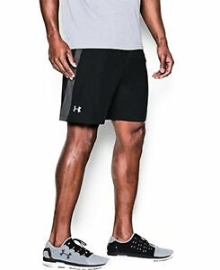 Under Armour Men's Launch Run Woven 7