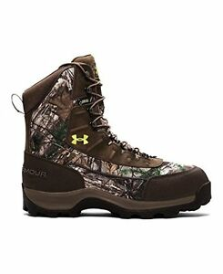 Under Armour Men's UA Brow Tine 800  Wide (2E) Hunting Boots - Choose SZColor