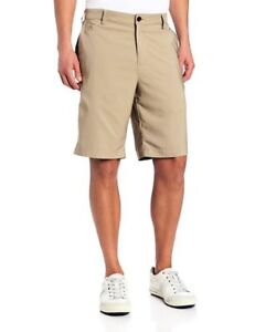 adidas Golf Climalite 3-Stripes Tech Shorts - Choose SZColor