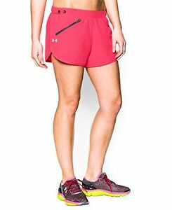 Under Armour Women's UA Fly Fast Short - Choose SZColor