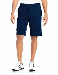 adidas Golf Men's Flat Front Short - Choose SZColor