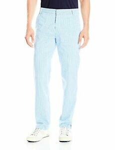 Puma Golf Men's Plaid Tech Pants - Choose SZColor