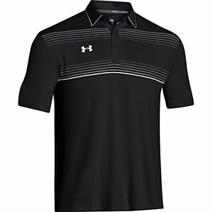 Under Armour Conquest On-Field Polo - Choose SZColor