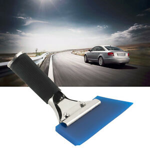 1Pcs Window Film Tint Tools Blue Max Pro Squeegee With Handle For Home Car Tint