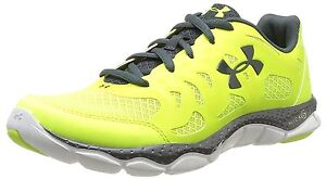 1245158-731 Under Armour Micro G Engage Running Shoes -- Choose SZColor.