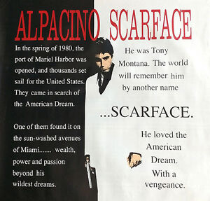 SCARFACE by STEVE KAUFMAN - Andy Warhol- Mixed Media on Canvas - SIGNED