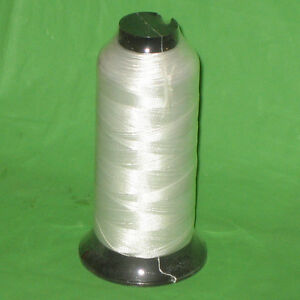 UV resistant Polyester Sewing Thread v 69 T70 210D 3 High Tenacity outdoor $6.20