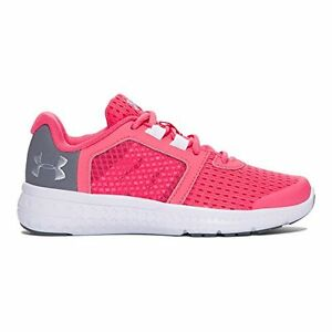 Under Armour Girls' GPS Micro G Fuel RN - K Girls Gps Running- Choose SZColor.