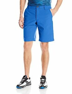 NEW Under Armour Men's Match Play Shorts SquadronFuel Green 36 FREE SHIPPING