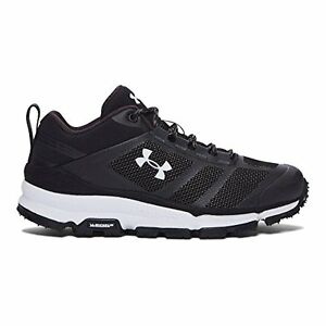 Under Armour 1297222-001-7.5 Womens Verge Low Hiking Backpacking Boot