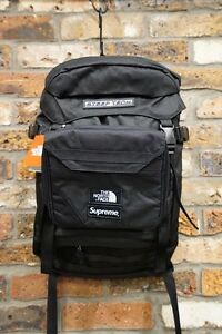 DSWT Supreme x The North Face Steep Tech Backpack Black