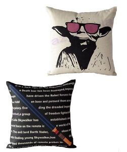 Star Wars Pillowcases Pillow Covers 18
