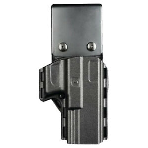 Uncle Mikes Competition Reflex Holster Size 09 Black Right Hand 74097