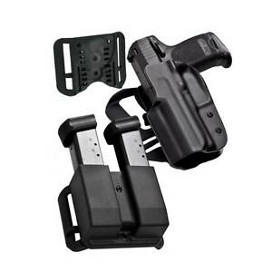 Blade Tech Industries Idpa Competition Shooters Pack S&W M&P 9 Pro Series Revo