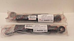 LEXUS OEM FACTORY REAR SHOCK SET 2003-2007 LX470