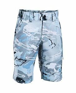 Under Armour Boys' Shark Bait Cargo Shorts - Choose SZColor
