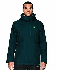 Under Armour Men's ColdGear Reactor Claimjumper 3-in-1 Jacket - Choose SZColor