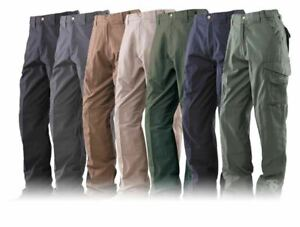 Tru Spec 24 7 Series Tactical Rip Stop Pants Police Fire Sheriff Style $47.95