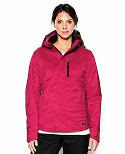Under Armour Outdoors 1247027 Womens ColdGear Infrared Sienna- Choose SZColor.