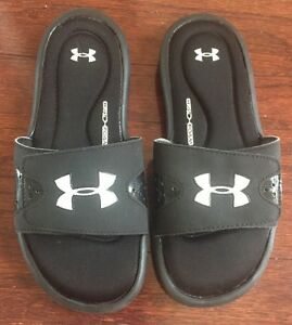 Under Armour Shoes Youth Boys Size 5 NWOT