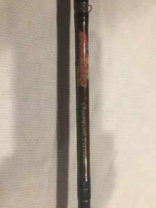 Dobyns Champion Extreme DX764sf Spinning Rod. Good Condition