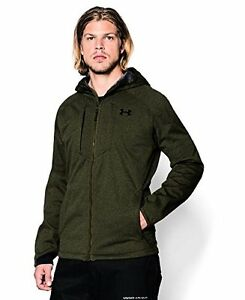 Under Armour Men's Storm Bacca Softershell - Choose SZColor