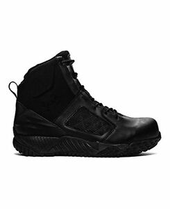 Under Armour Men's Zip 2.0 Protect Tactical Boots Sneaker - Choose SZColor