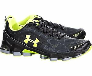 Under Armour Men's UA Micro G Nitrous Running Shoes - Choose SZColor