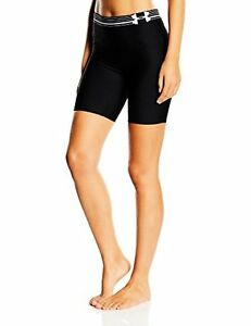 Under Armour HeatGear Alpha Women's Shorts - SS15 - Choose SZColor