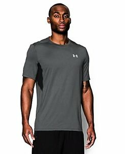 Under Armour Men's CoolSwitch Run Short Sleeve - Choose SZColor