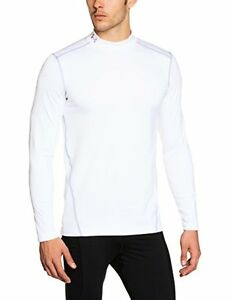 Under Armour Coldgear Evo Fitted Mock - Choose SZColor