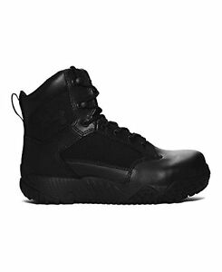Under Armour Women's Stellar Protect Tactical Boots - Choose SZColor