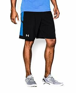Mens Under Armour Launch 9'' No Liner Short - Choose SZColor