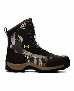 Under Armour Men's UA Brow Tine Hunting Boots  800g - Choose SZColor
