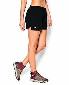 Under Armour Women's UA Whisp Short - Choose SZColor