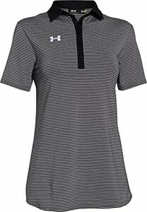 Under Armour Women's Clubhouse Polo - Choose SZColor