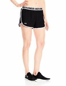 Under Armour Women's Perfect Pace Short - Choose SZColor