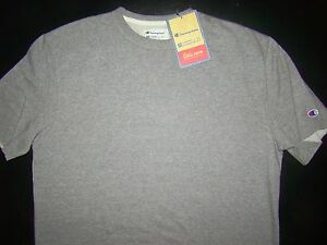 NWT VINTAGE CHAMPION MENS SZ.XL GRAY CUT-OFF BOXING WEIGHT TRAINING GYM SHIRT