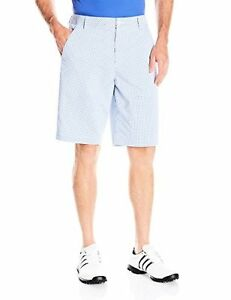 Puma Golf Men's Plaid Shorts - Choose SZColor