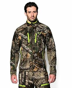 Under Armour Men's Storm Scent Control Softershell Jacket - Choose SZColor