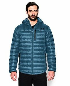 Under Armour Outdoors 1246880 Outerwear Mens CGI Turing Hooded Jkt