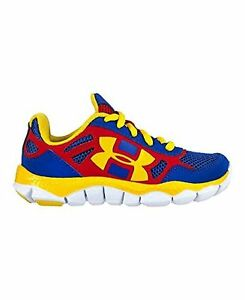 - Under Armour Little Boys Pre-School UA Engage Shoes Youth SZ Ten and 12K