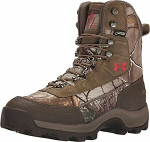 1240082-946 Under Armour UA Brow Tine 400 Boot - Womens Realtree AP-Xtra