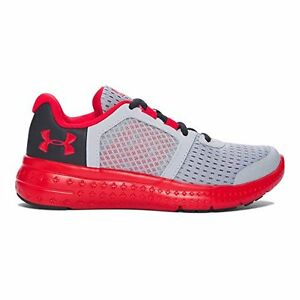 Under Armour Boys' Micro G Fuel Rnig Shoes - K_P_Kd Boys Running
