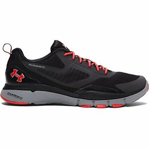 Under Armour 1258796-004-115 Mens Charged One Training Shoes UK  (EUR 45.5)